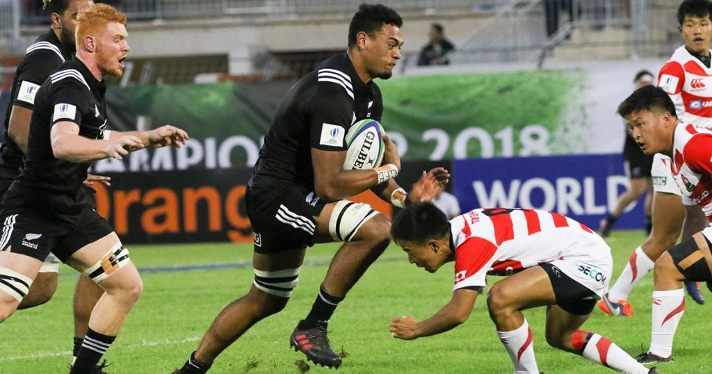 CATCHUP: Twists and turns on opening day of U20 World Championship