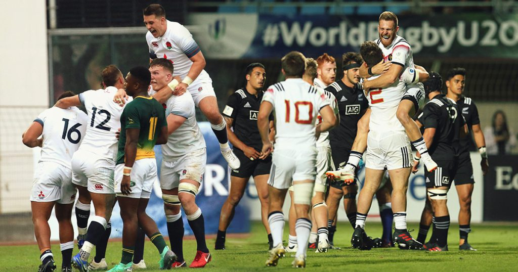 France U20s thrill home crowd to set up crunch final against England U20s