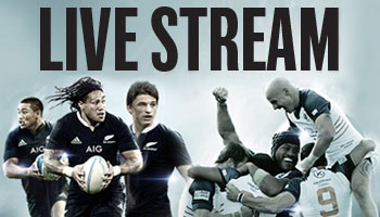USA Eagles vs All Blacks Test available as Live Stream and VOD