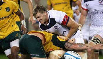 Wallabies pick up big win in historic once off Test vs USA in Chicago