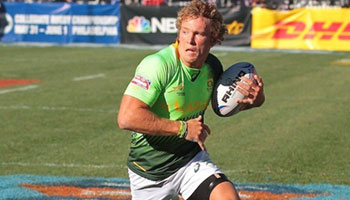 South Africa retain USA Sevens title with tense victory over New Zealand