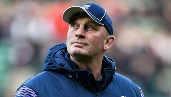 Vern Cotter unveils strong Scotland squad for RWC opener vs Japan