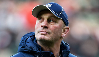 Scotland coach Vern Cotter looks ahead to World Cup as he announces squad