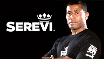 Sevens legend Waisale Serevi answers your questions