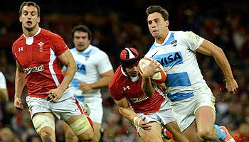 Wales vs Argentina November 2012 - Full Match