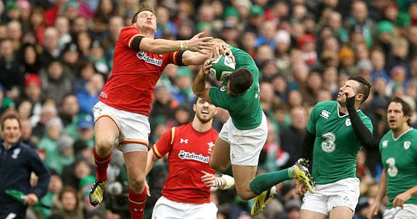 Ireland and Wales open Six Nations campaigns with a frustrating draw