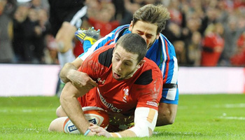 Wales get past defiant Italy in Six Nations opener in Cardiff