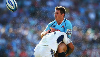 Waratahs vs Blues Highlights - Super Rugby Round 6