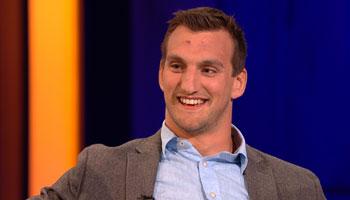 Sam Warburton says he's not scared of facing the New Zealand Haka