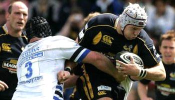 Wasps vs Bath Guinness Premiership Semi Final Highlights