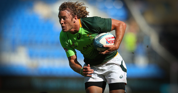Rio Olympics 2016 Preview: South Africa