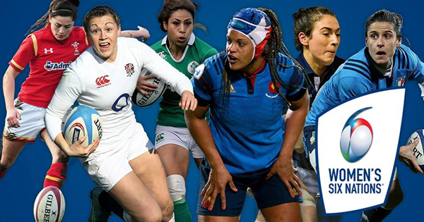 Big news for Women's rugby as Women's Six Nations gets extended coverage