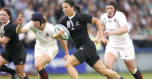 World Rugby introduces world rankings for Women's 15s game