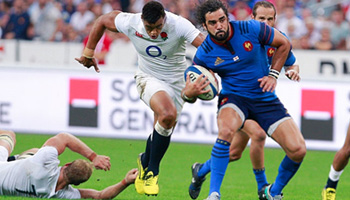 France convincing winners over England despite late comeback in Paris