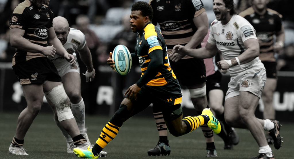 Some of Christian Wade's best tries and former pro's thoughts on who might leave next