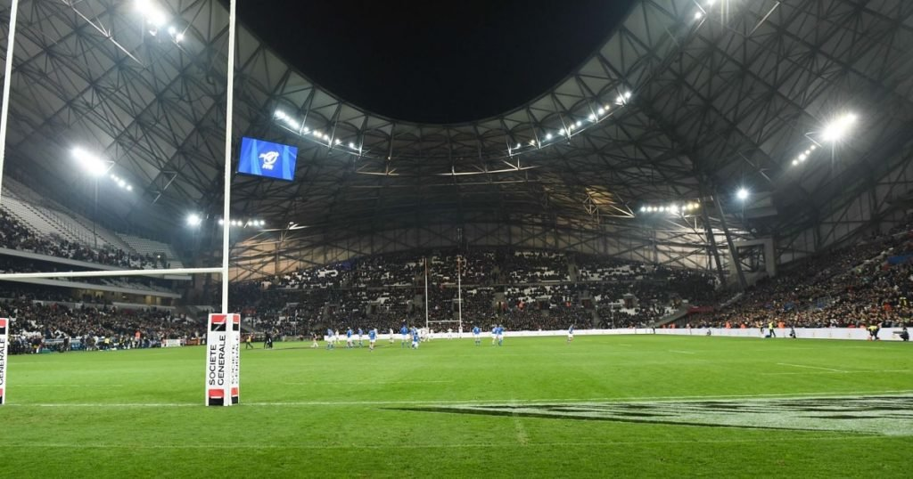 Marseille selected to host 2020 European finals