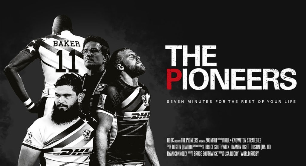 USA Rugby chase greatness in The Pioneers, Part 2