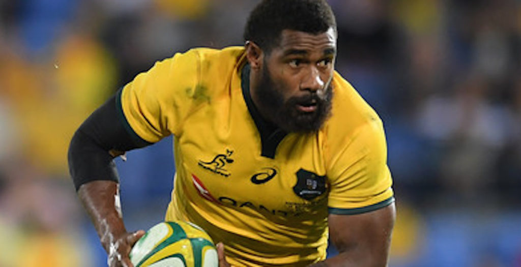 WATCH: Wallabies overturn Italy in fast-paced Test
