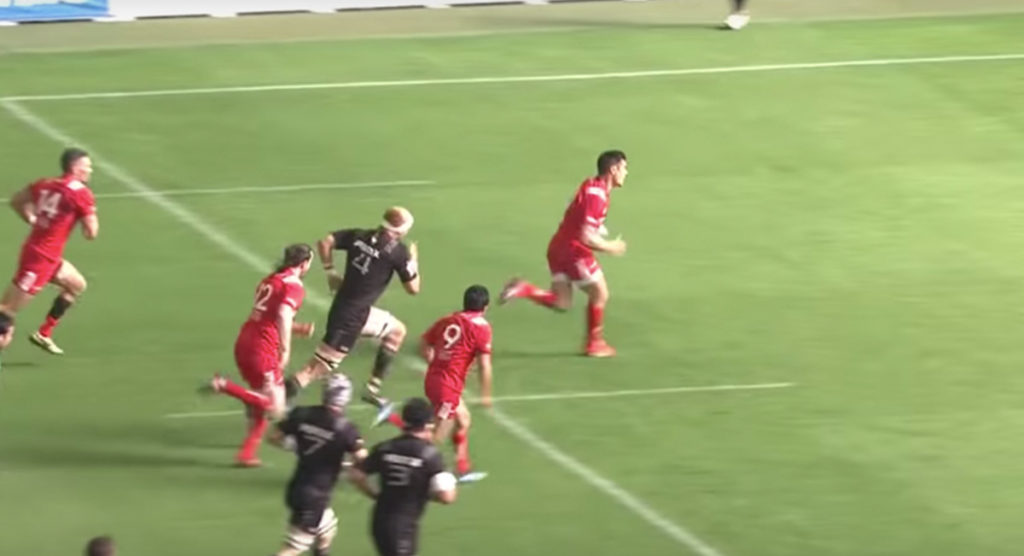 Dan Carter dominates as Steelers advance to semi-finals in Japan's Top League playoffs