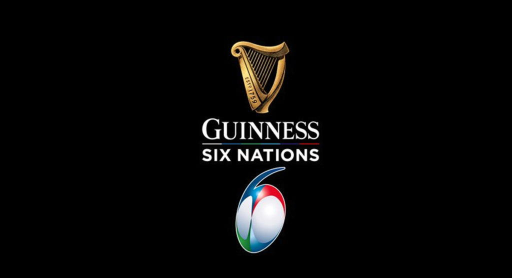 GUINNESS team up with 'Rugby's Greatest Championship' for new six-year deal