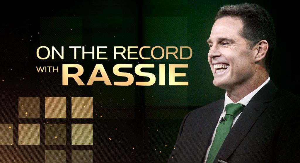 Springbok coach Rassie Erasmus reveals plenty in fascinating in-depth 2018 season review