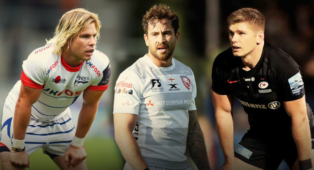 Which Premiership player had the best 2018? Rugby Tonight discuss