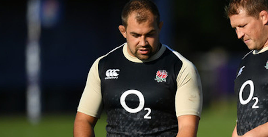Will Ben Moon fill Vunipola void against Wales?