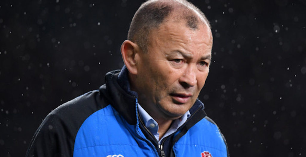 Eddie Jones says penalty count cost England