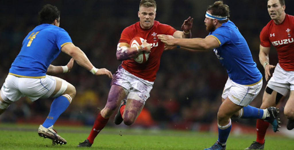 Can Anscombe lead