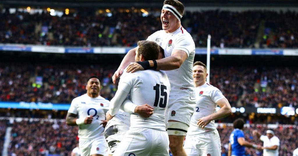 6 Nations Preview: Can England effectively wrap up the title this weekend?