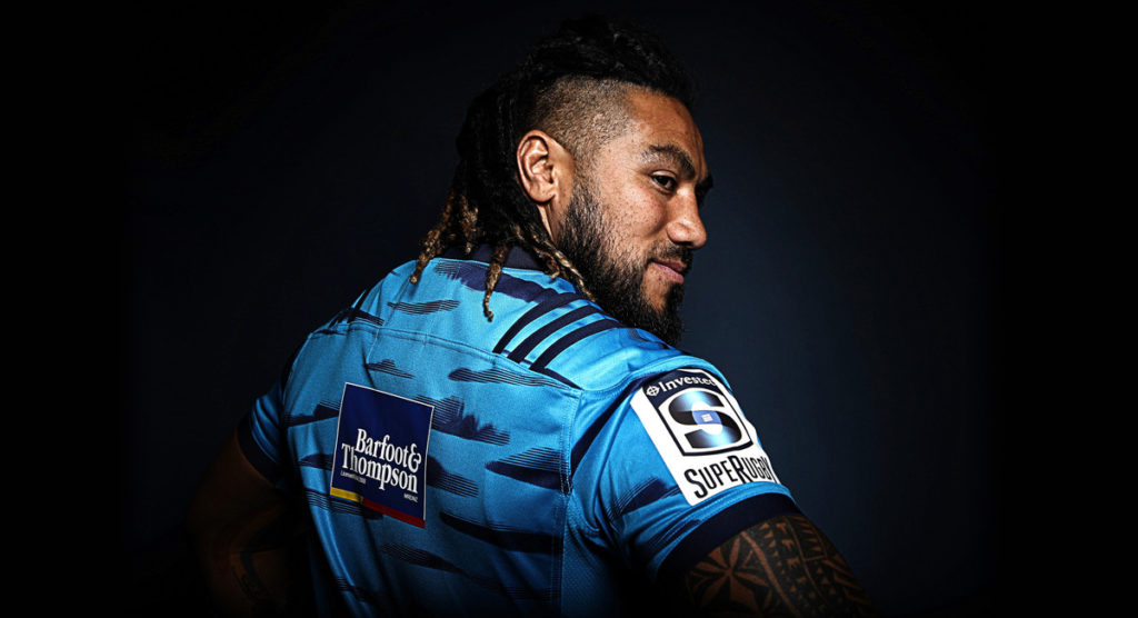 Ma'a Nonu is back and fans are already talking about him returning for the All Blacks