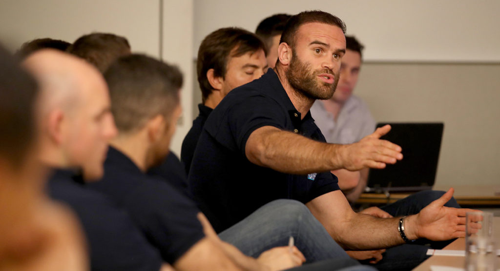 Sexton, Farrell and more slam proposed World Rugby international competition as being 'out of touch'