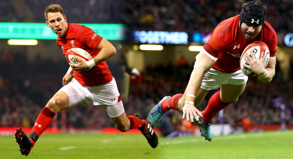 Wales torn on whether Leigh Halfpenny deserves a return place ahead of Liam Williams