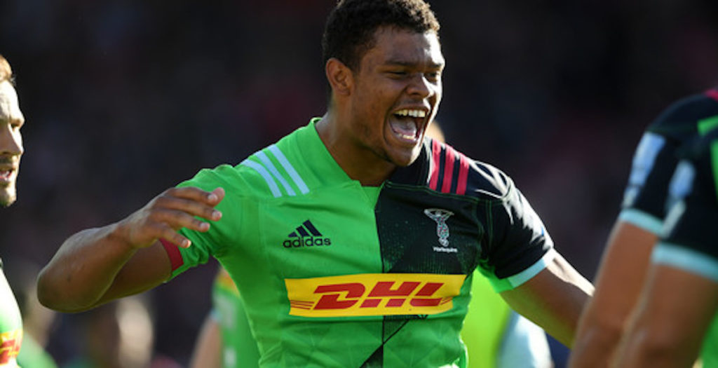 Dramatic finish leaves Quins in command of top four spot