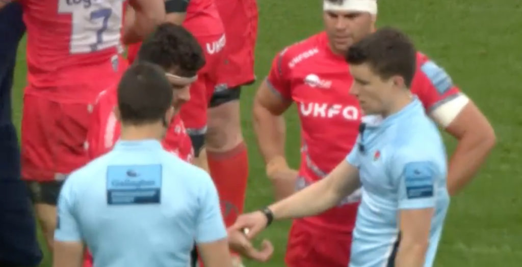 Bite marks on former England hooker cause TMO review controversy