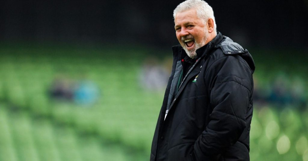 Why Warren Gatland can now be regarded as one of the best coaches of his generation