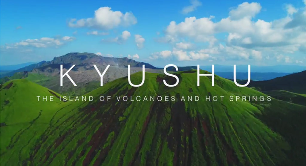 A land of myths, legends and breathtaking natural beauty awaits rugby fans in Kyushu