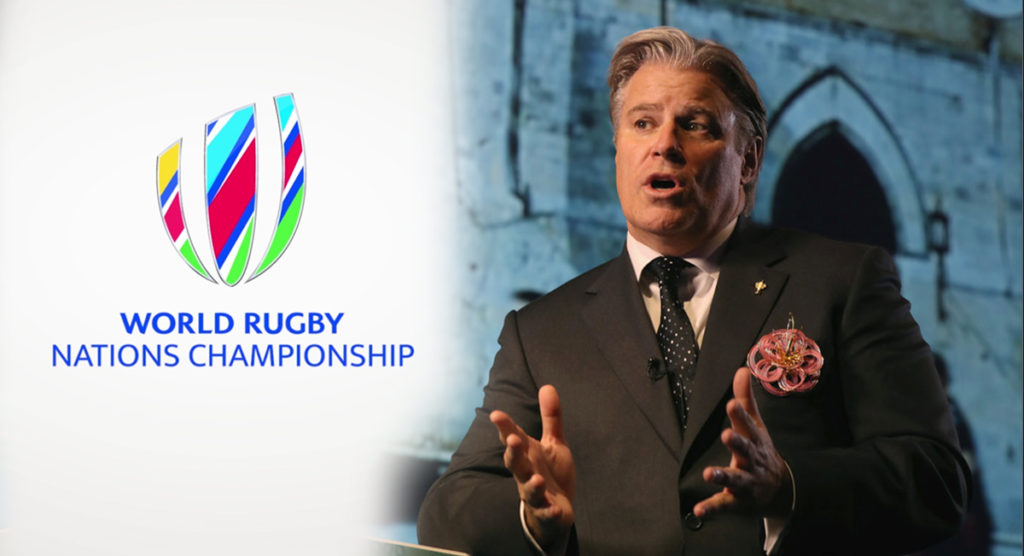 World Rugby have released an official statement that clarifies their position on the Nations Championship concept