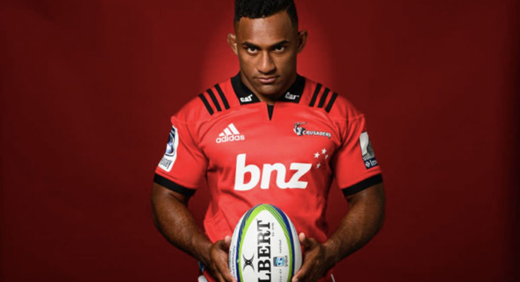 Sevu Reece dominates as Super Rugby dazzles with five outstanding tries in Round 11