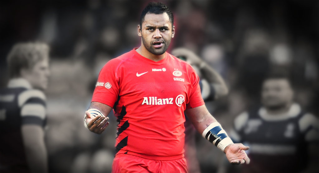 Saracens and Billy Vunipola statements attempt to clear up latest social media activity