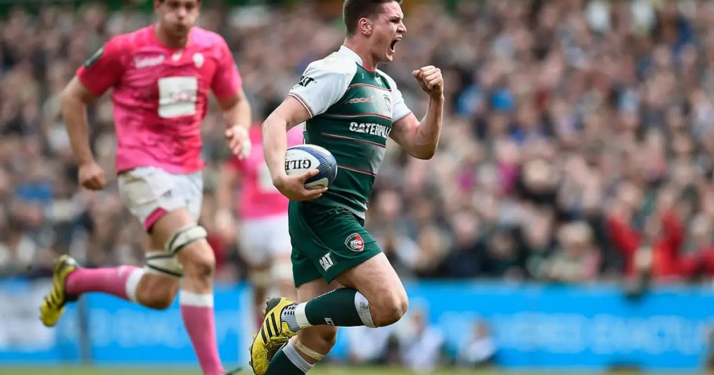 Freddie Burns opens up on controversial Leicester exit and the blunder that still hurts him today