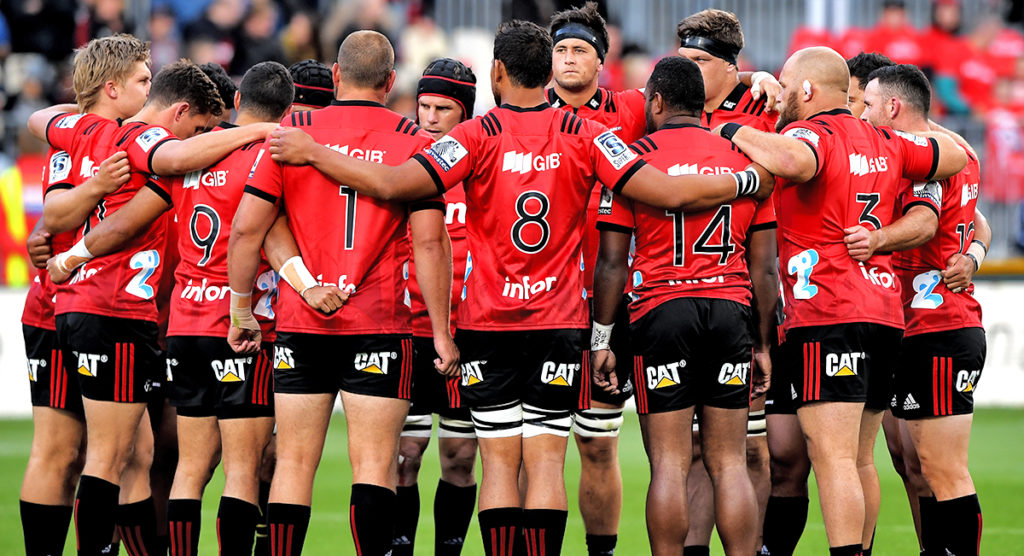 It's 'Political Correctness gone mad' as the Crusaders issue formal statement on name change