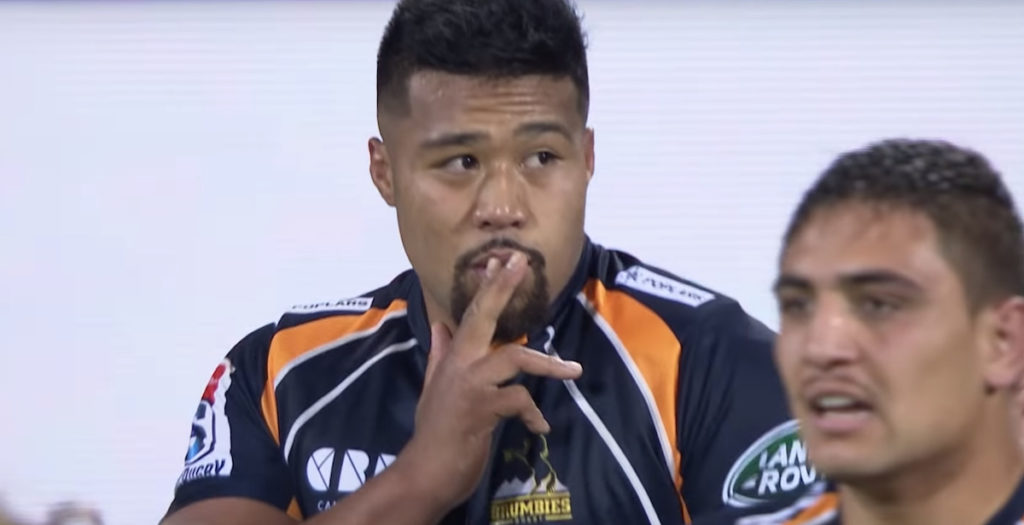 Hooker scores hat-trick to lead Super Rugby try tally