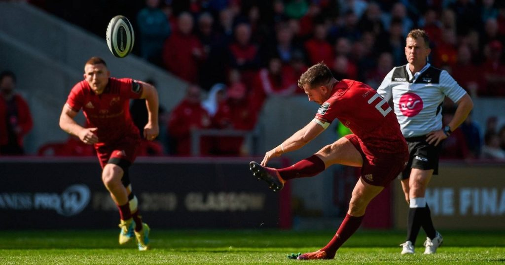 PRO 14 KNOCK OUTS RECAP: Semi-finals confirmed after nail-biting qualifiers