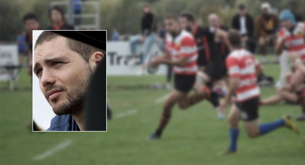 Tragedy in Swiss club rugby match as player passes away