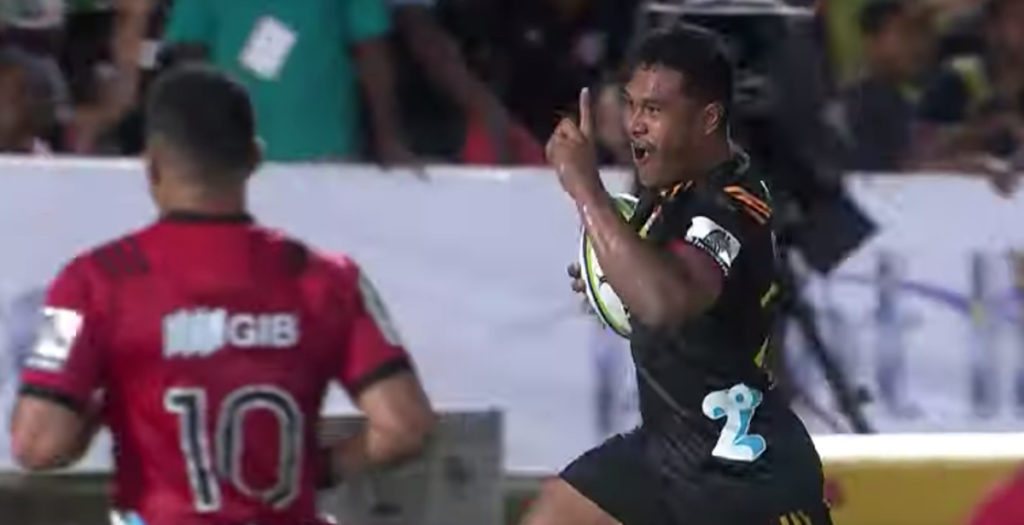 All Blacks star horror show gifts Chiefs Super Rugby upset