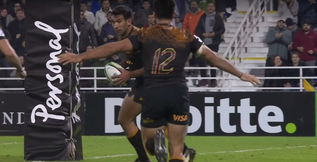 Jaguares brush aside Brumbies to reach first ever Super Rugby final