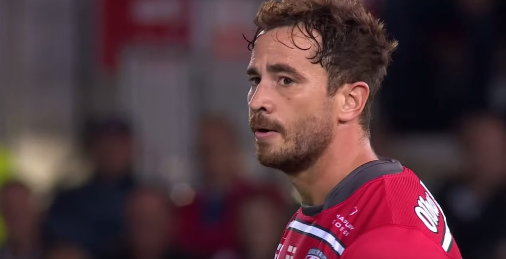 Epic Cipriani montage justifies England camp call up