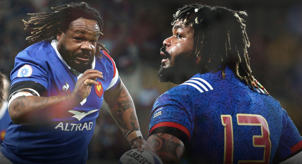 Mathieu Bastareaud announces retirement a day after missing out on RWC 2019 selection
