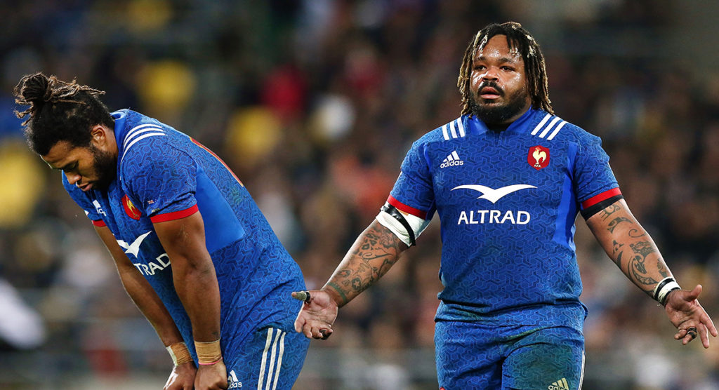 Thomas and Bastareaud omissions surprise many as France name RWC 2019 squad